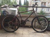 გერმანული ველოსიპედი(წაიკითხეთ აღწერა!!!)