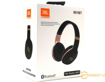 JBL Headphone Bluetooth BT951 70 ლარად