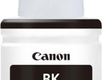 კარტრიჯი  CANON ORIGINAL BJGI-490 BK 0663C001AA