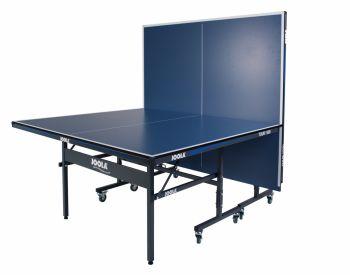 ტენისის მაგიდა ბორბლებით