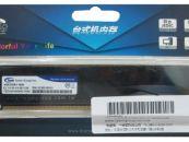 ოპერატიული მეხსიერება Team Elite memory D3 1600 4GB C11 TED3