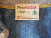 2-3 წლის ბიჭის ტანსაცმელი