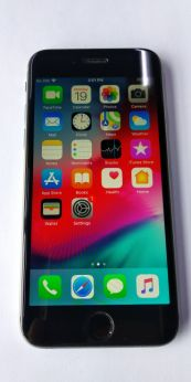 იყიდება iPhone 6s 16GB Space Grey