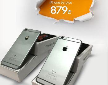1 წლიანი გარანტიით ! iPhone 6 6s 6s plus 7 7plus 8 8plus X