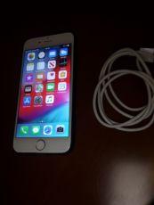 iphone 6 silveri