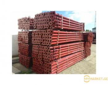 სამშენებლო ხის კოჭები  H-20 ბალკა