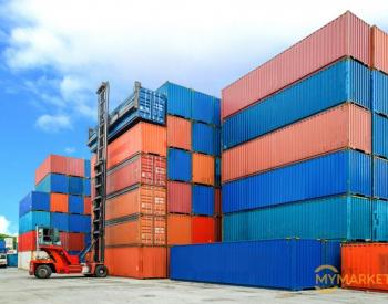 კონტეინერები / Containers / Контейнеры