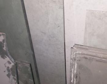 შუშის(მინის) კარები , კარი