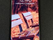 Apple iPhone XS; Space Gray 256gb