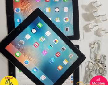 iPad 2 ორიგინალი!!! სრული გარანტიით!!!