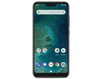 მობილური ტელეფონი Xiaomi Mi A2 Lite Dual Sim 3GB RAM 32GB LT