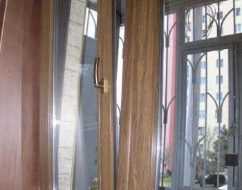 მეტალოპლასტმასის  კარ-ფანჯარა