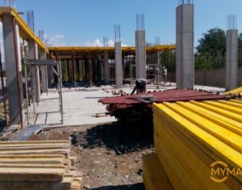 სამშენებლო დგარები სტოიკები დომკრატი