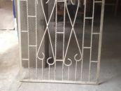 გისოსი მეორადი ზომა 150 სმ/  120 სმ решетка для окон ( ручна