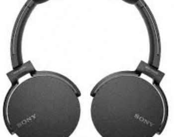 ყურსასმენი SONY SONY MDR-XB550APB.E