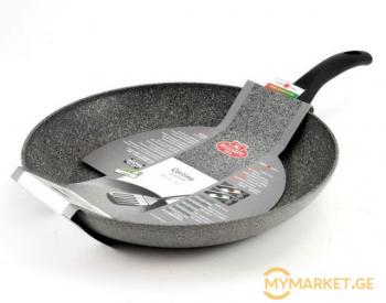 ტაფა  Ballarini Frying Pan CM.28 mm3.8, 9H5M40.28(1424)