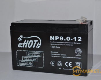 ENOT NP9.0-12 battery 12 V / 9.0 Ah