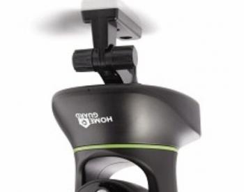 ვიდეო სათვალთვალო კამერა HOME GUARD HD 720P PIR Pan&Tilt