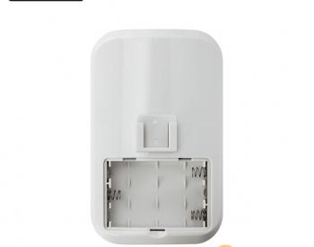 მოძრაობის სენსორი KERUI 433Mhz Wireless Intelligent PIR Moti