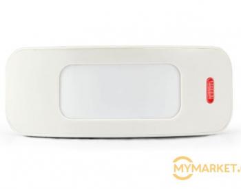 მოძრაობის სენსორი  KERUI P817 Wireless Infrared Detector Cur