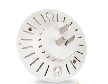 სირენა KERUI Wireless Flashing Siren Alarm Flash Horn Red Li