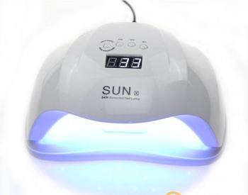 შილაკის აპარატი    sun x7 plus 120 w