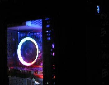i5 3470 3.6Ghz / GTX 1050 TI 4GB / 8GB RAM / 500HDD / RGB