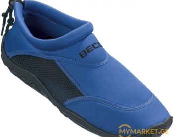 წყლის ფეხსაცმელი Beco Unisex neoprene surf and swim shoes 92