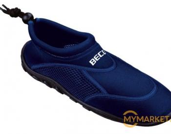 საბავშვო წყლის ფეხსაცმელი  BECO 92171 7 33 navy