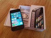 iPhone 4s 8GB Sim Free სასწრაფოდ ! იდეალური