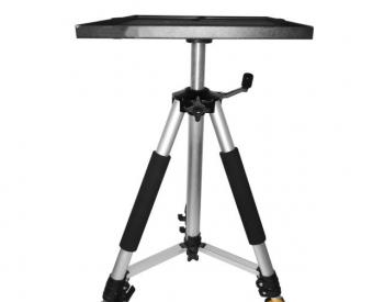 პროექტორის მაგიდა ALLSCREEN Projector Table Tripod CET-550 5