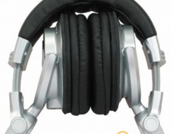ყურსასმენი PANASONIC RP-DH1250E-S