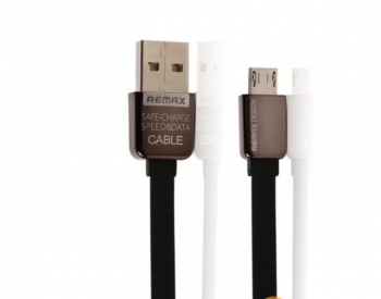 REMAX Kingkong Cable Micro-USB Black