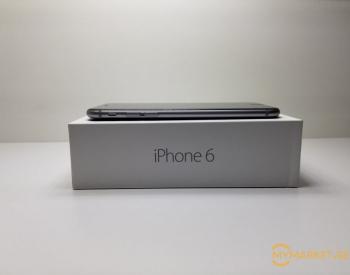 iPhone 6  გარანტიით და განვადებით!