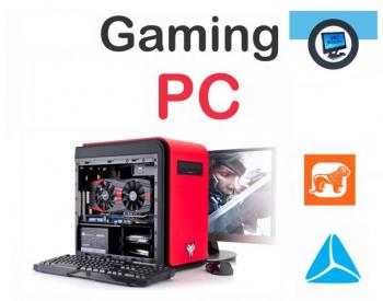 ✔️ იყიდება მე – 2  თაობის I7 კომპიუტერები ✔️