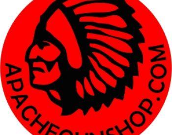 Apache Gun Shop
