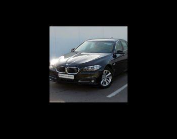 BMW 530 ///M
