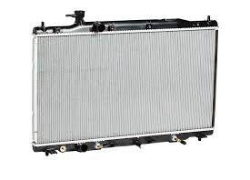 წყლის რადიატორი  HONDA CR-V III   2007 -2012