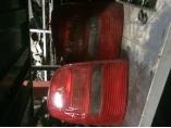 Audi A4 ფარი უკანა ფურგუნის