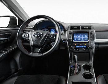 Toyota cemry