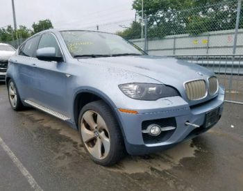 BMW X3 D