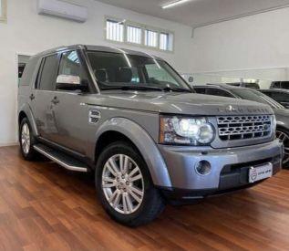 LAND ROVER Land Rover Sport