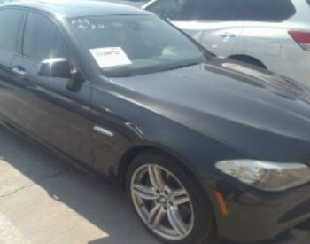 BMW 520 დიზელი