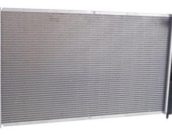 მიცუბიში ოუტლენდერის წყლის რადიატორი