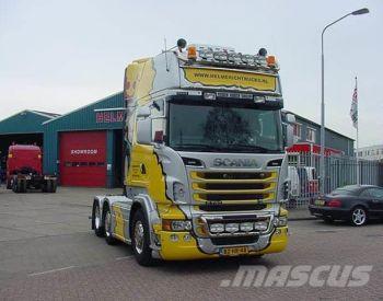 Scania/MAN/DAF/Iveco/Sisu/Mercedes Benz