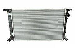 წყლის რადიატორი AUDI S4 2008-2011
