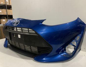 Aqua-Prius C წინა ბამპერი