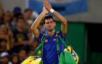 ნოვაკ ჯოკოვიჩი რიოს დაემშვიდობა!