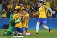 რიო 2016 - ბრაზილიის ნაკრები ოლიმპიური ჩემპიონია (ვიდეო)