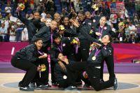 რიო 2016: კალათბურთის ტურნირი აშშ-ს ქალთა ნაკრებმა მოიგო